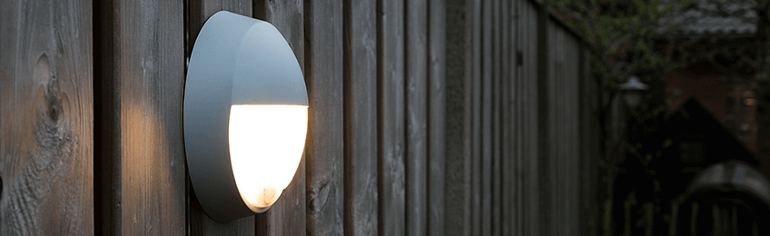 Sensor lampe