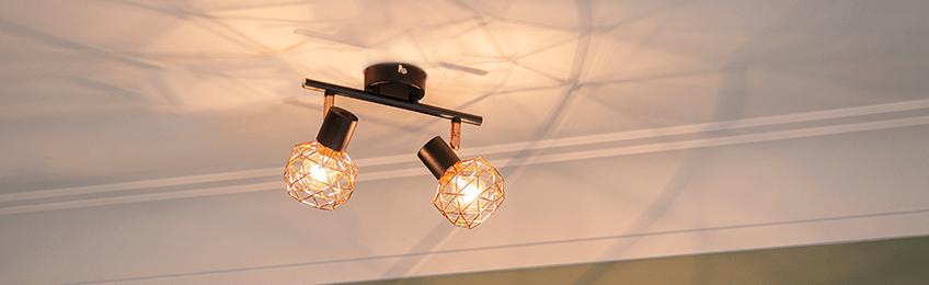 LED loftspots