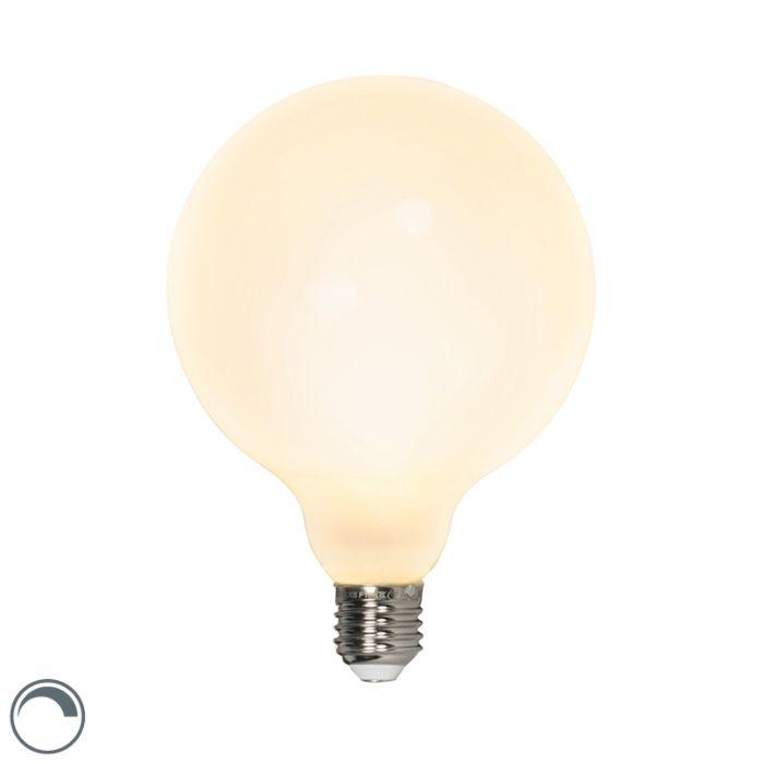 E27-dæmpbar-LED-G125-globuslampe-8W-900lm-2700-K.