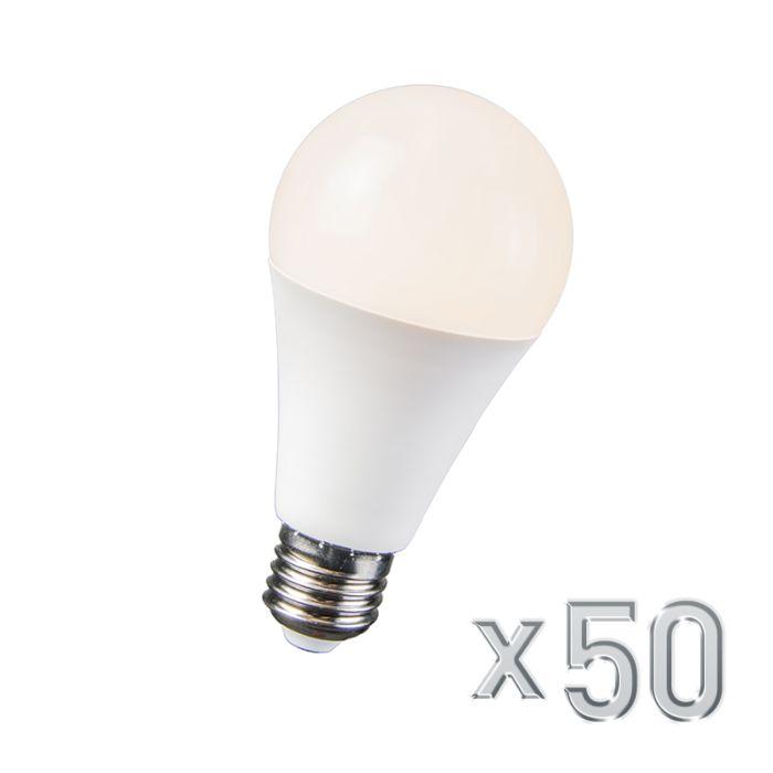 LED-lampe-10W-E27-B60-sæt-på-50