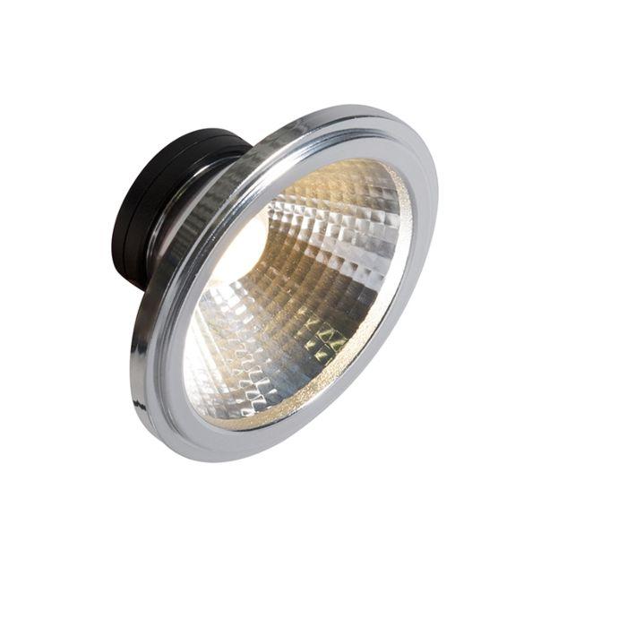 AR111-LED-lampe-COB-7W-24-°