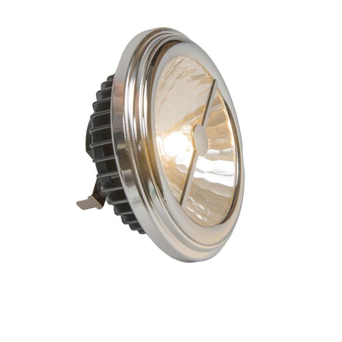 AR111-G53-15W-24-°-reflektor-varm-hvid