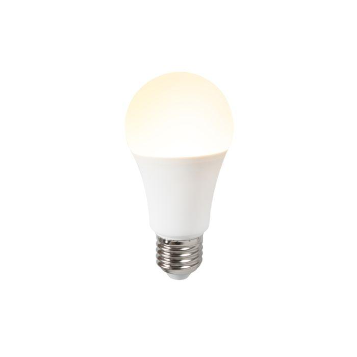 LED-lampe-B60-12W-E27-varm-hvid