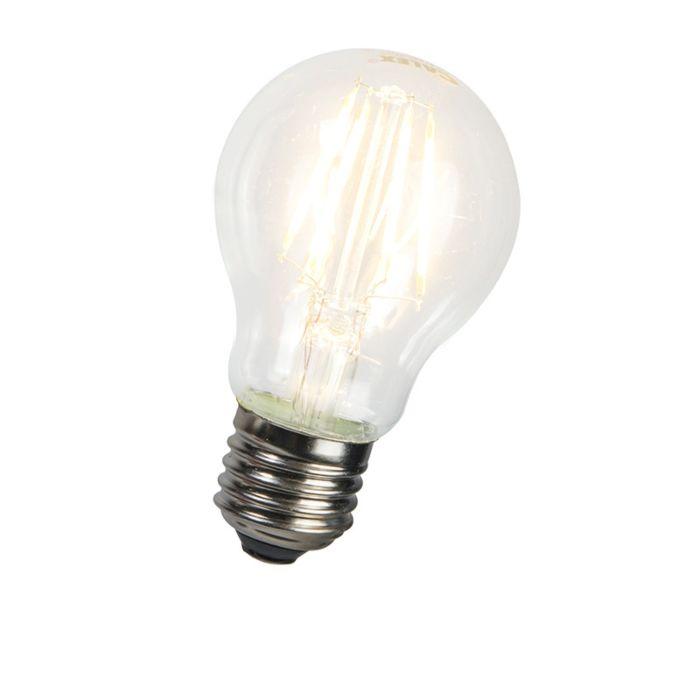 LED-glødelampe-E27-4W-400lm