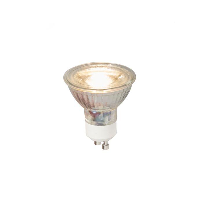 LED-lampe-GU10-COB-5W-380LM-3000K