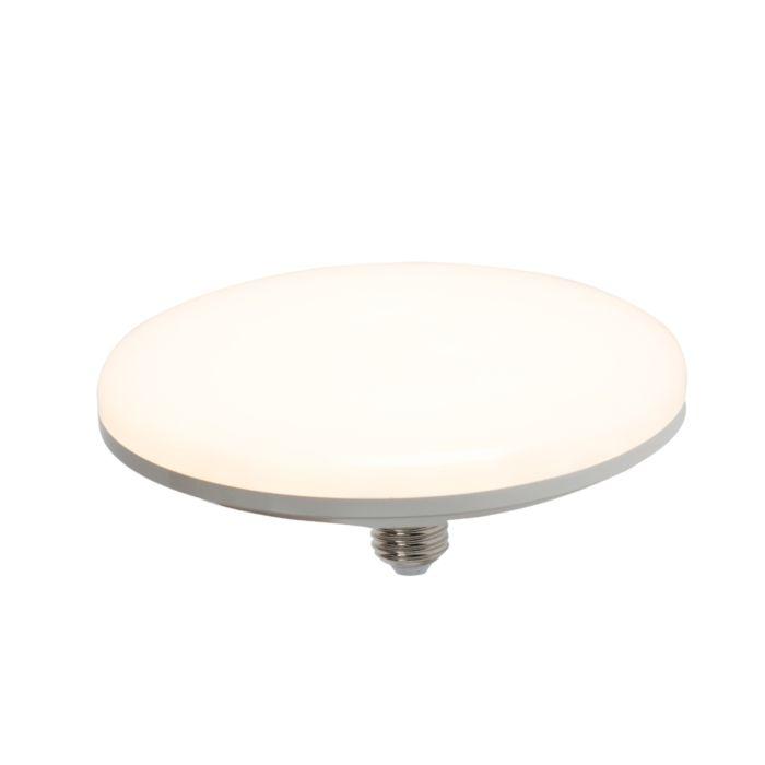 LED-lampe-UFO-E27-24W-varm-hvid