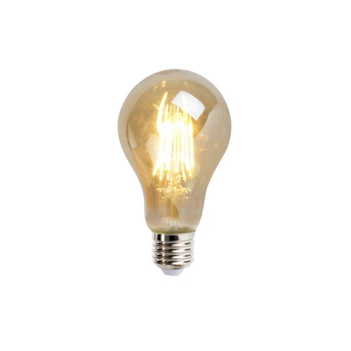 LED-glødelampe-E27-8W-720-lumen-varm-hvid-2200K