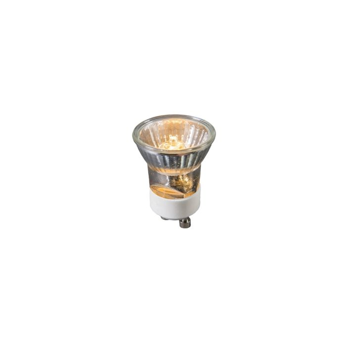 GU10-Halogenlampe-35W-230V-35mm-300lm