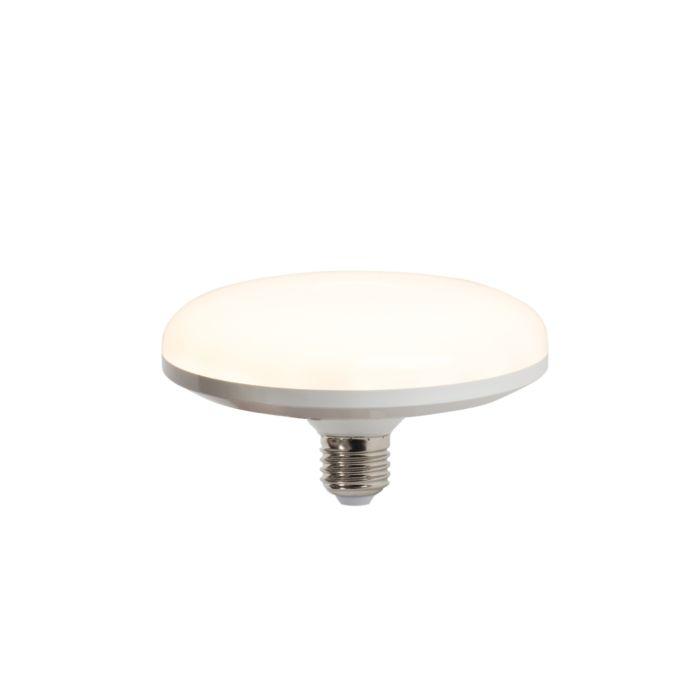 LED-lampe-UFO-E27-18W-varm-hvid