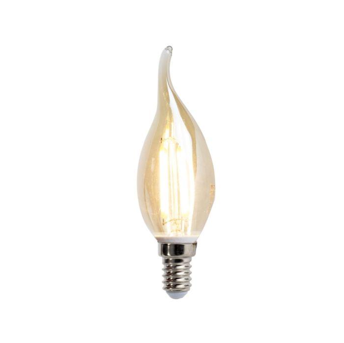 LED-glødelampe-E14-4W-350-lumen-varm-hvid-2200K