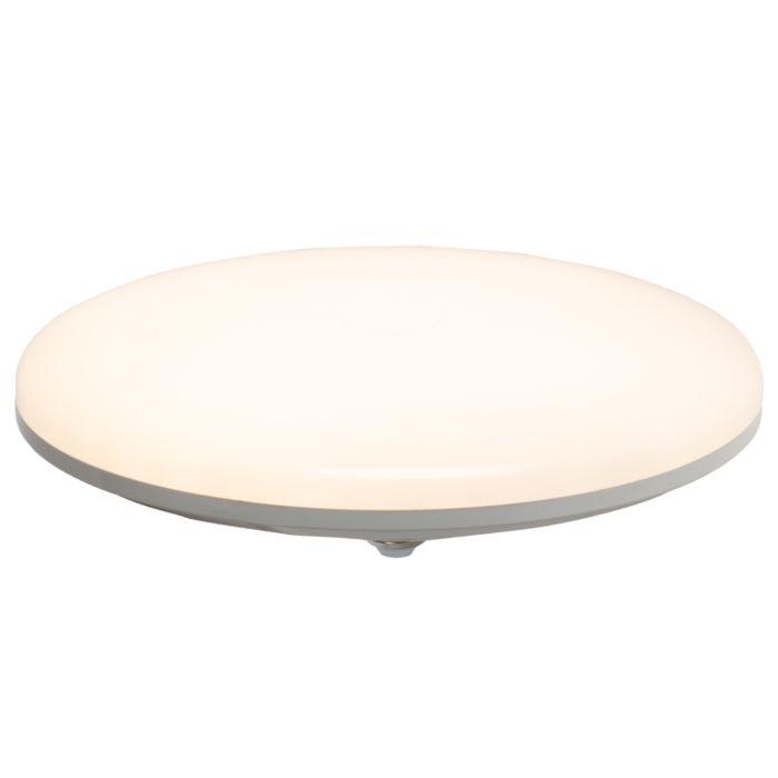 LED-lampe-UFO-E27-36W-varm-hvid