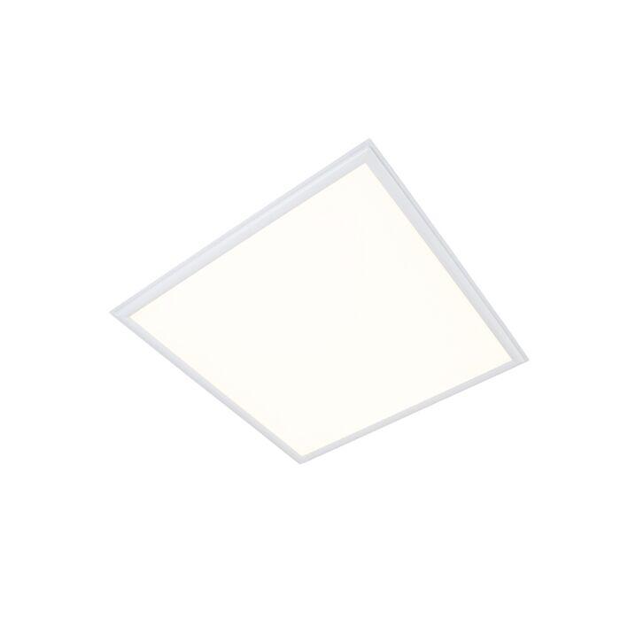 LED-panel-29W-3600-lumen-varm-hvid-3000K-firkant