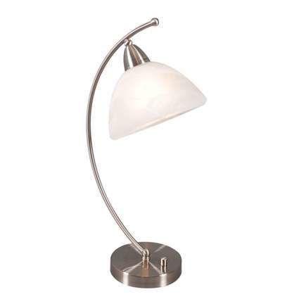 Bordlampe-Firenze-stål