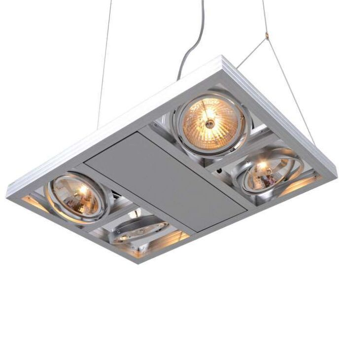 Hængelampe-Kardan-4-aluminium