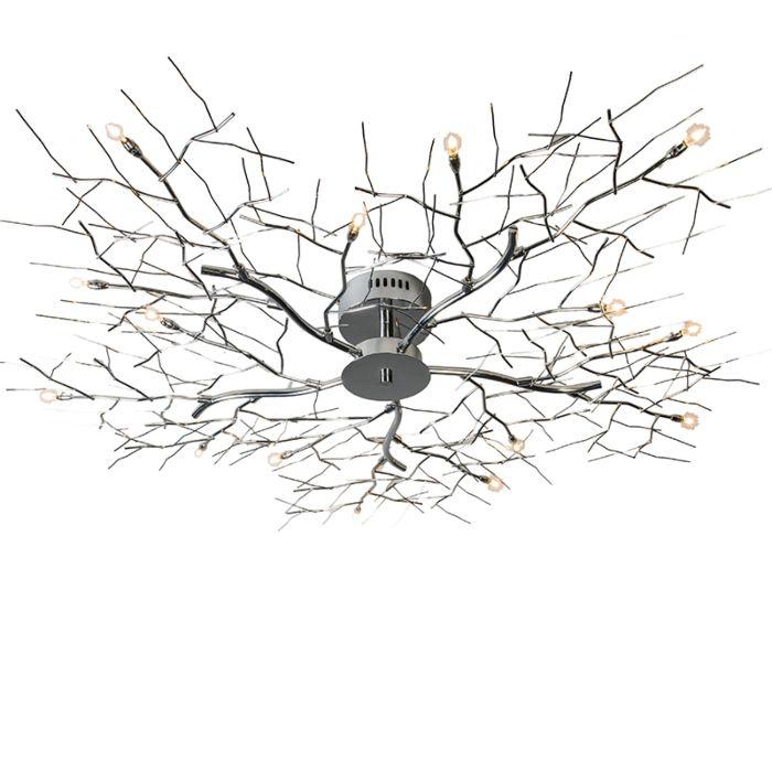 Loftlampe-Forest-15-krom