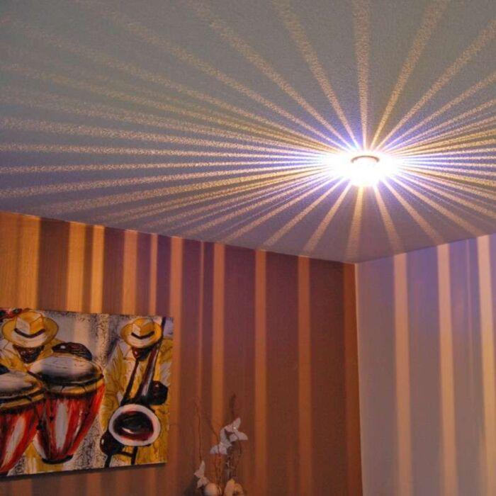 Loftlampe-/-væglampe-Altea
