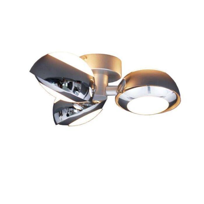 Loftlampe-Curio-3-krom