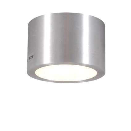 Loft--eller-væglampe-Antara-Up-rund-aluminium