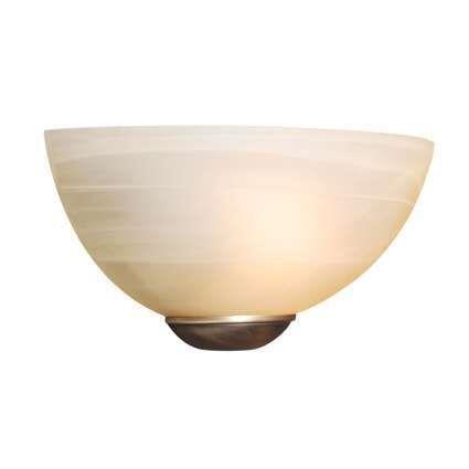 Væglampe-Milano-25-bronze-halvdel