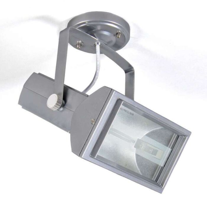 Projektplet-Archis-70w-sølv