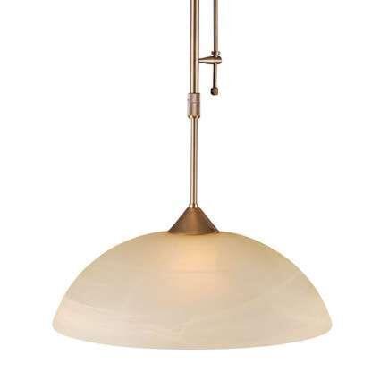 Hængelampe-Milano-1-bronze