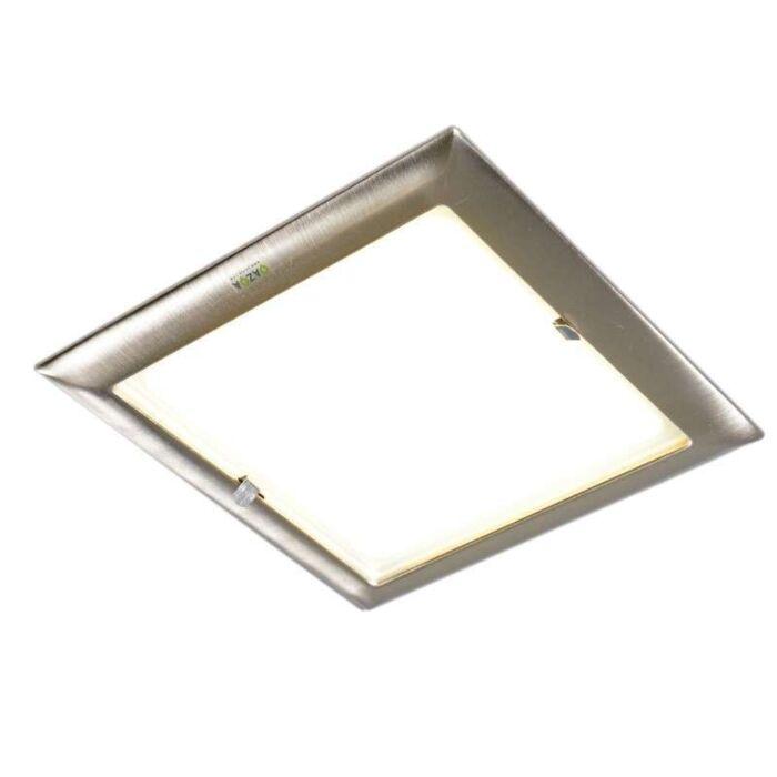 Firkantet-spotlight-stål---Doblo