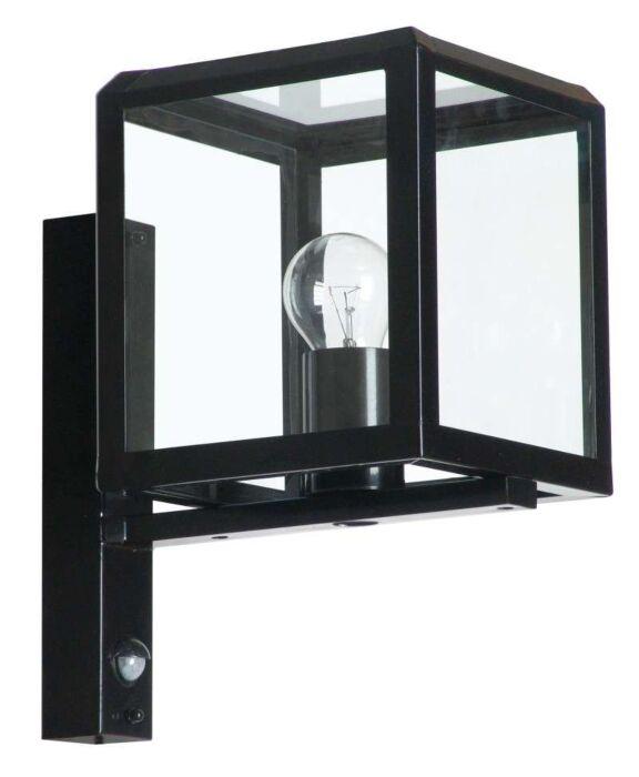 Udendørslampe-Naarden-væg-IR