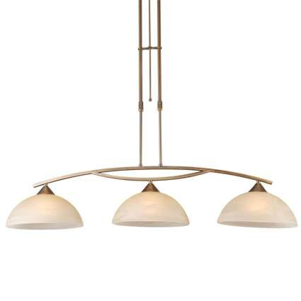 Hængelampe-Milano-3-bronze