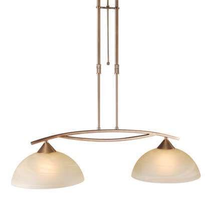 Hængelampe-Milano-2-bronze