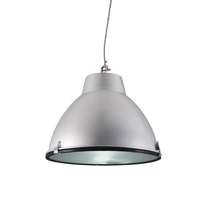 Hængelampe-Anteros-aluminium