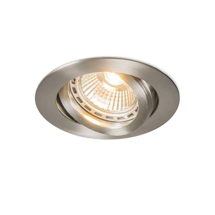 Forsænket-spot-Impreza-rustfrit-stål-304