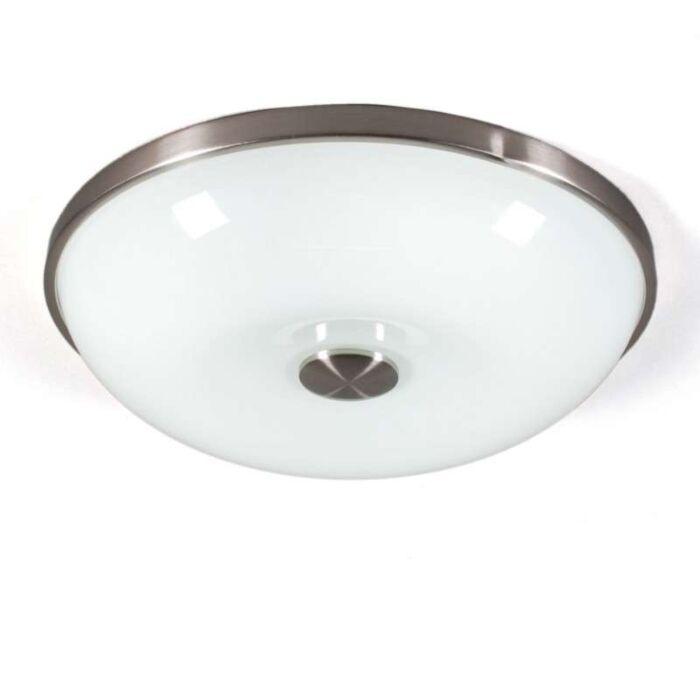 Loftlampe-Beau-41-stål