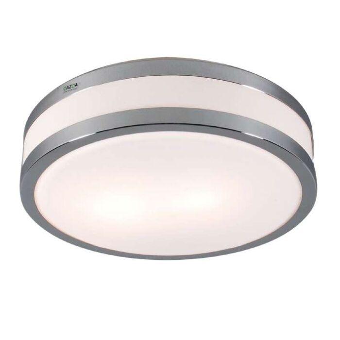 Loftlampe-Baxter-28-krom