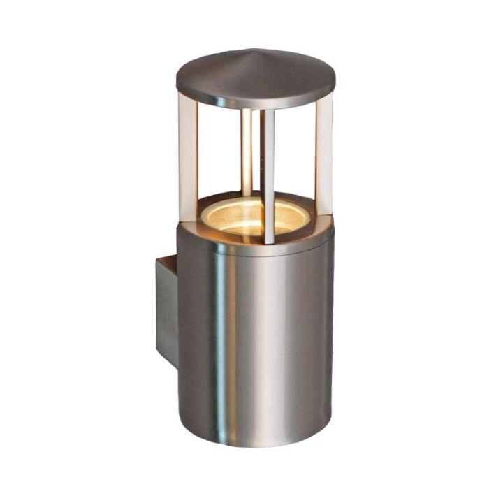 Marts-væg-udendørs-lampe