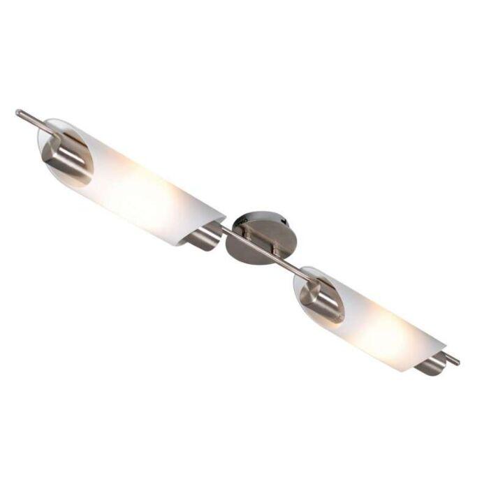 Loftlampe-Organ-2-stål