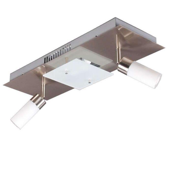 Loftlampe-Capri-3-stål