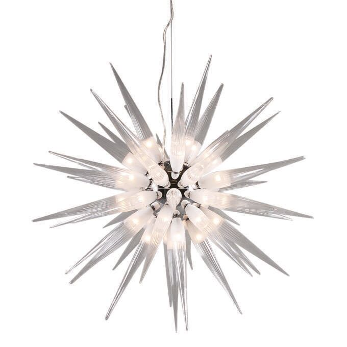 Hængelampe-White-Sun-45-lys