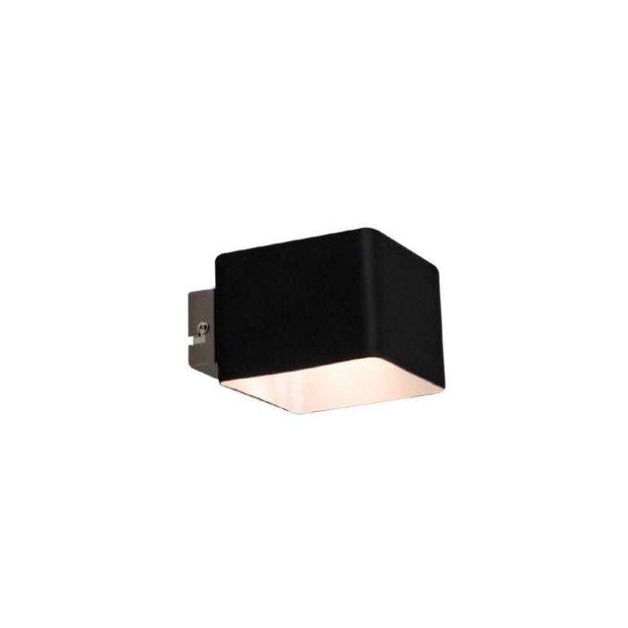 Væglampe-Nova-sort