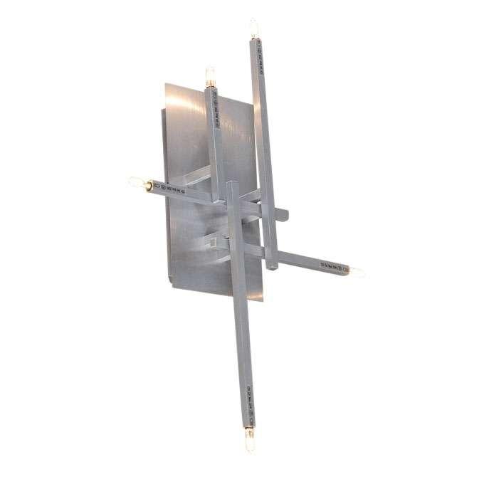 Væglampe-/-Loftlampe-Rodi-5-aluminium