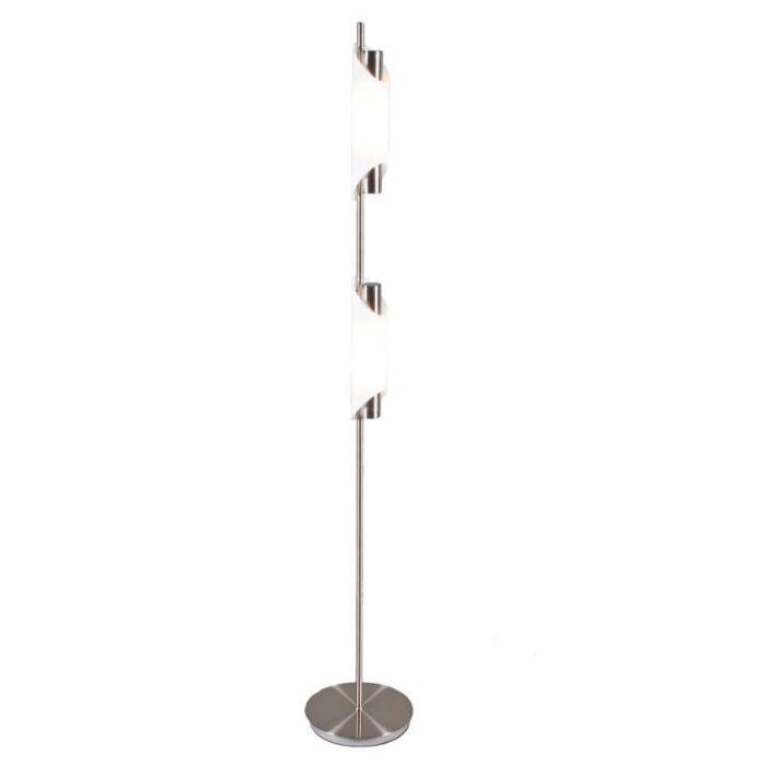 Gulvlampe-Organ-2-stål