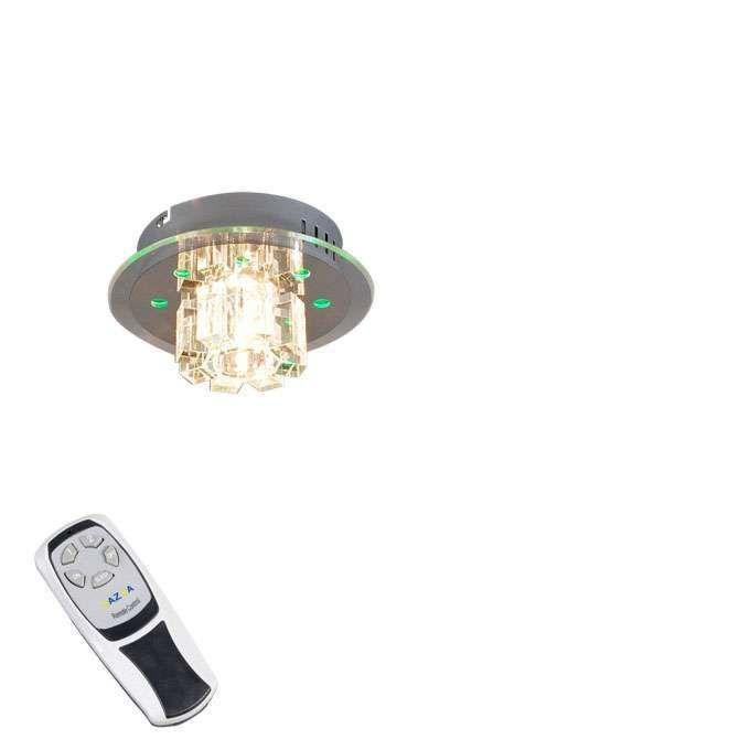 Loftlampe-Ilumi-1-rund-LED