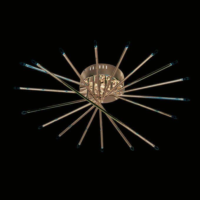 Loftlampe-Mikado-18-krom