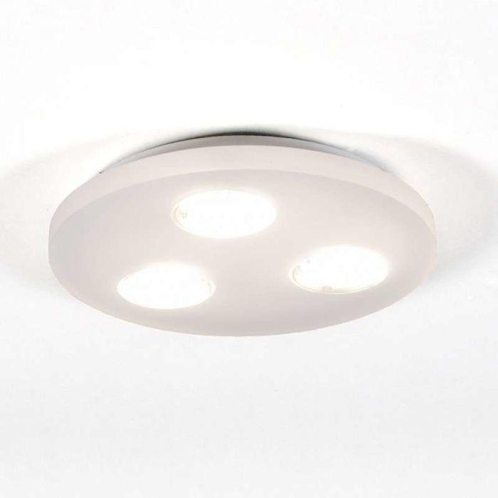 Loftlampe-Donna-3-runde