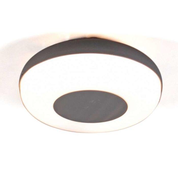 Udendørslampe-Origo-grafit