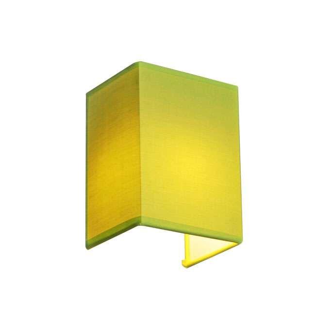 Væglampe-Vete-lime