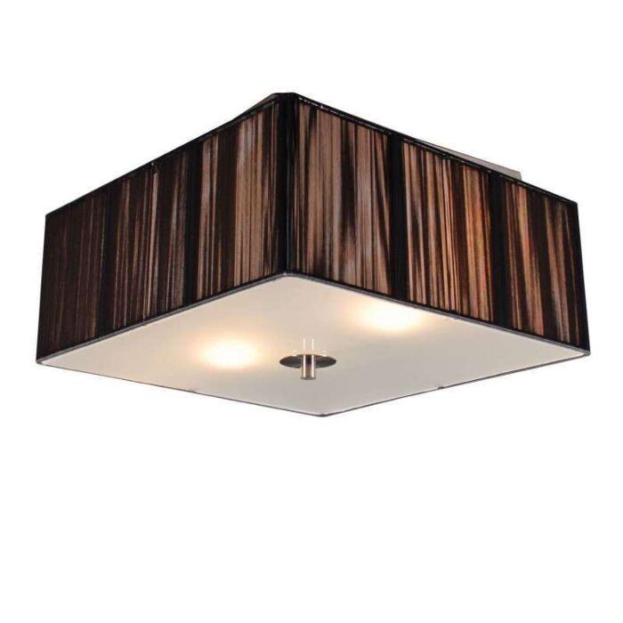 Loftlampe-Reb-firkantet-35-antracit