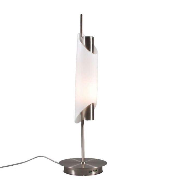 Bordlampe-Organ-1-stål