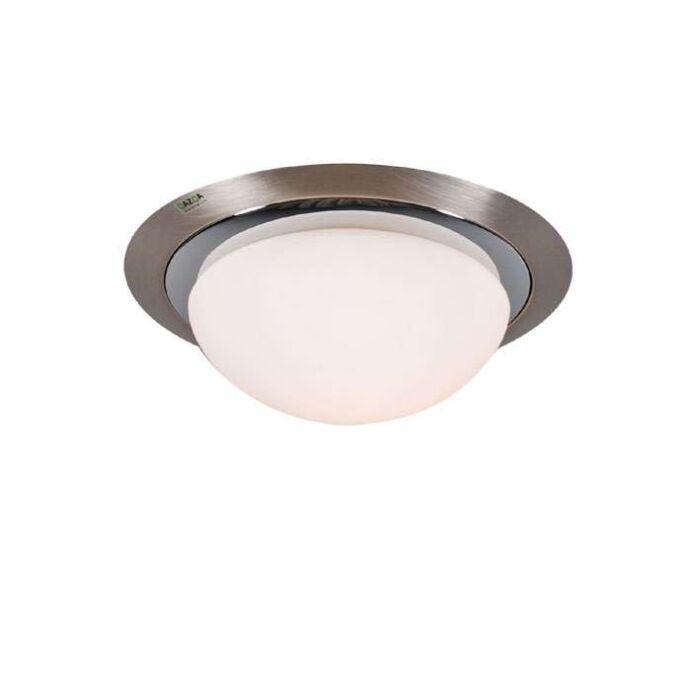 Loftlampe-Barney-22-stål-krom