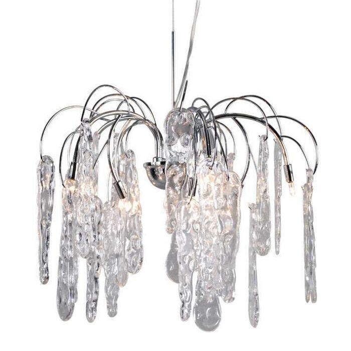 Hængelampe-Fashion-10-Clear