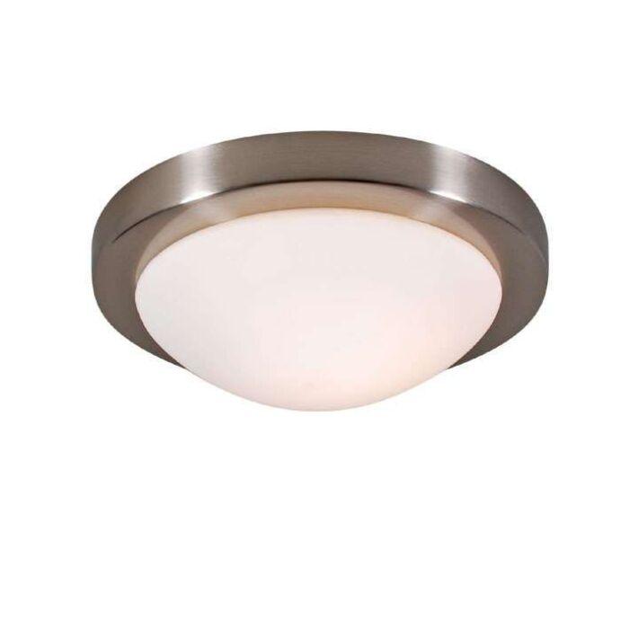 Loftlampe-Bailey-26-stål